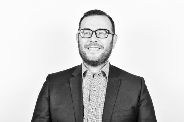 Ben Kushinsky - Principal Consultant